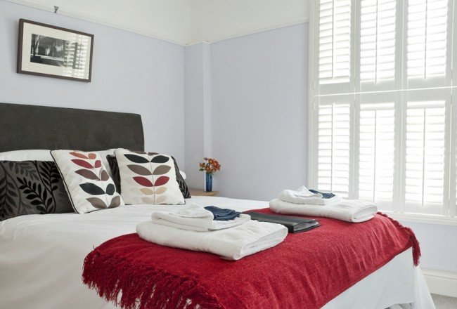 Musgrove House Boutique B&B, Chichester
