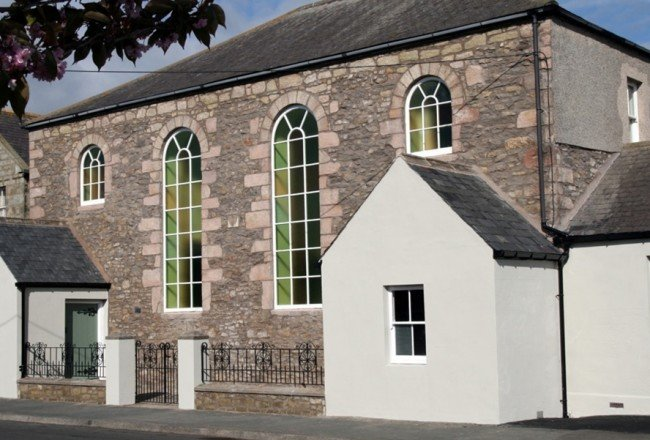 St Cuthbert's Boutique B&B, Seahouses, Northumberland