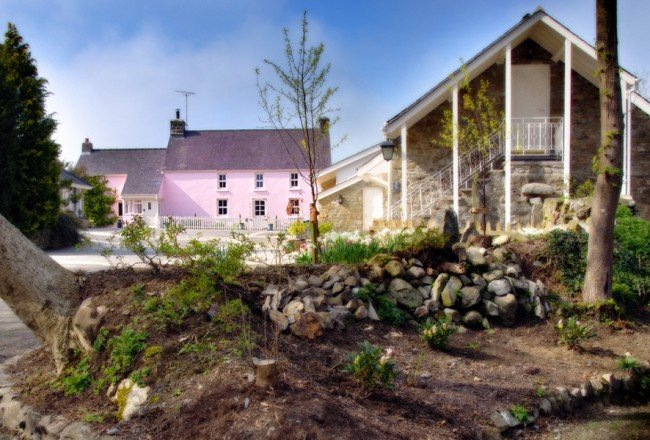 Penbrontben Boutique Bed and Breakfast, Cardigan, Wales