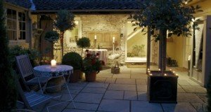 The Post House Boutique Bed and Breakfast - The Courtyard