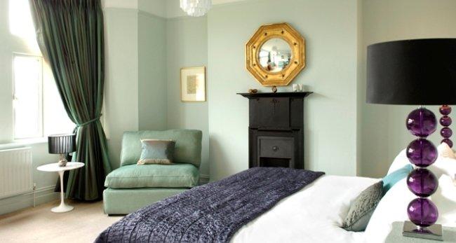 Brooks Boutique Guest House, Bath - Bedroom b