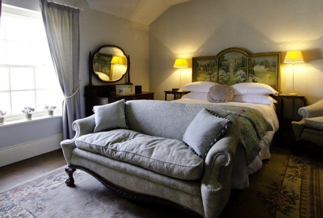 Park House Boutique B&B, Gisburn, Lancashire