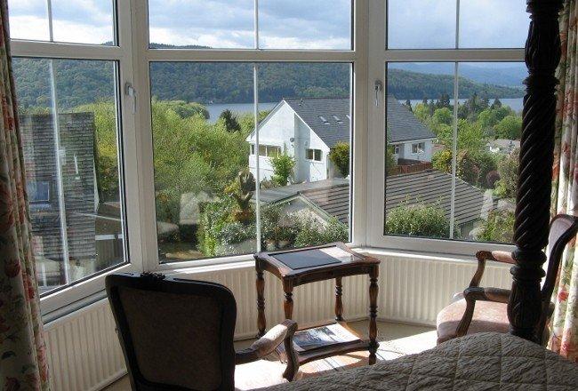 Blenheim Lodge Luxury B&B, Cumbria - Bedroom IV