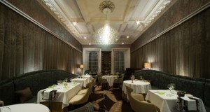 21212 Boutique Restaurant with Rooms, Edinburgh - The Restaurant I