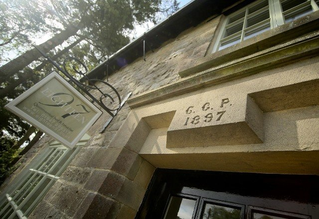 Eighteen97 Boutique B&B, Goathland, Whitby, North Yorkshire - Exterior
