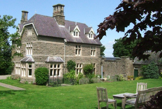 Glebe House Boutique B&B, Dunning, Perthshire (2)