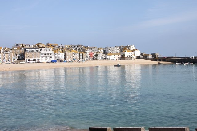 Trevose Harbour House Boutique B&B, St Ives, Cornwall - 004