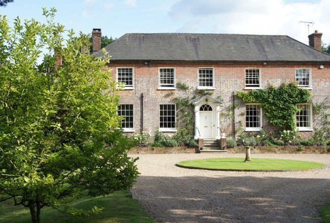 Old Whyly Boutique B&B, East Sussex