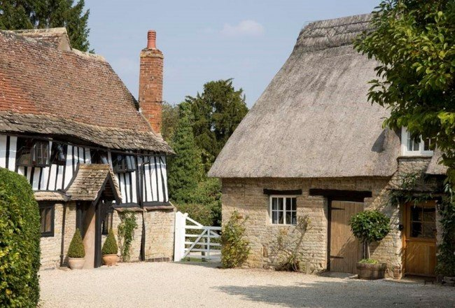 The Old Manor House Boutique B&B, Halford, Warwickshire