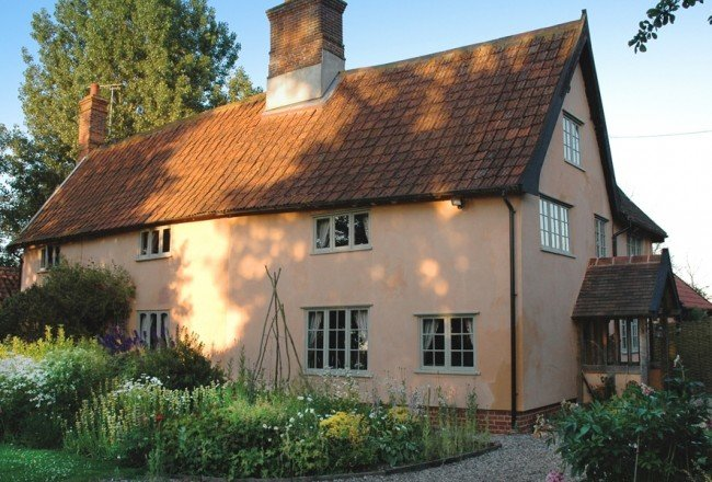 Camomile Cottage Boutique Bed and Breakfast, Eye, Suffolk
