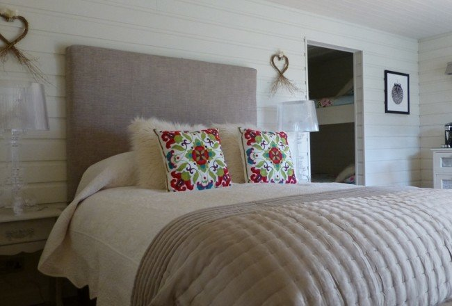 The Garden Room at Furze Cottage Boutique Accommodation, Lymington, Hampshire