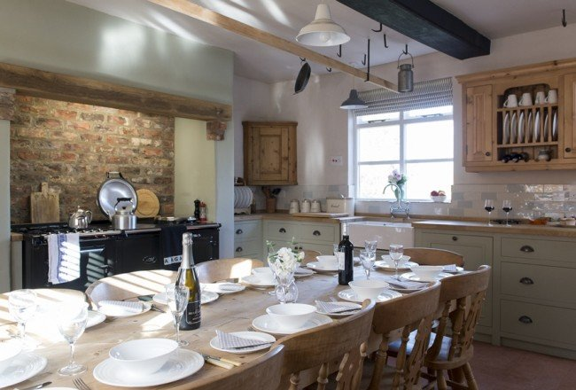 Pictured is Manor House Farm Holiday Let Harswell.    Pictures copyright Darren Casey / DCimaging 07989 984643