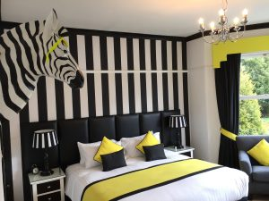 The 25 Boutique B&B In Torquay Devon now ranked as 9th Best B&B in the world.
