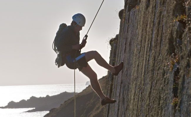 Get active in the great British outdoors with the comfort of a luxury B&B