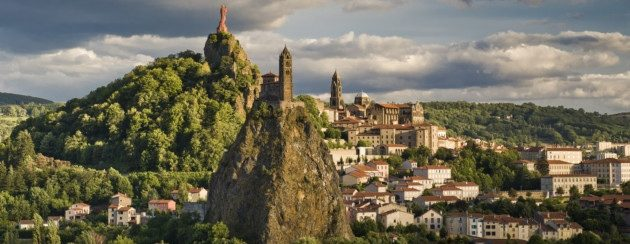 Discover this picturesque and quaint corner of France