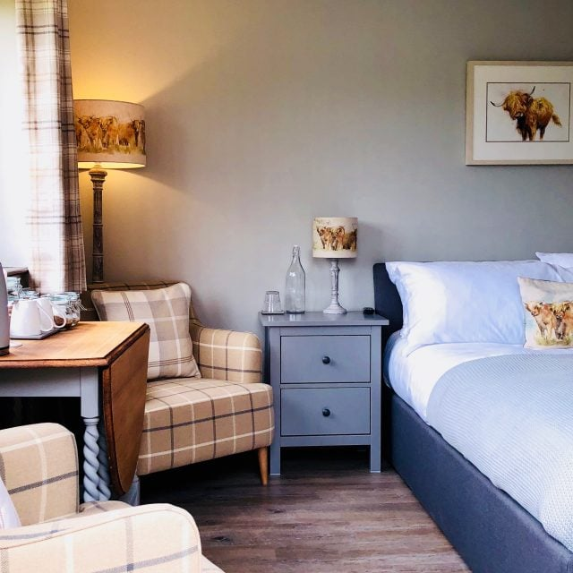 elax and unwind in the Earsdon Annexe